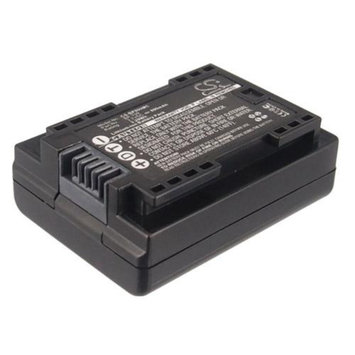 Canon Camcorder Batteries Camcorder Batteries