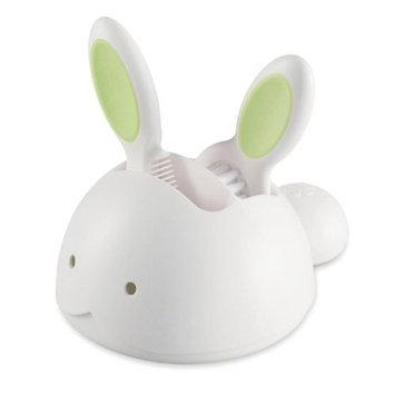 Skip Hop Hare Grooming Kit - Green