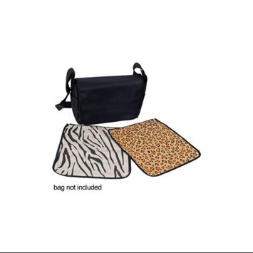 Jill-E Jill-e Carry-all Cover - Safari Collection (Zebra/Leopard)