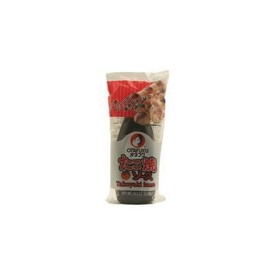 Takoyaki Sauce - 10.6oz [3 units] by Otafuku.