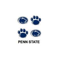 Innovative Adhesives BC-12 Penn State Fan-A-Peel Temporary Tattoo-Sticker