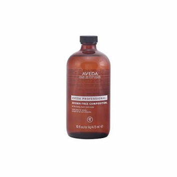 Aveda Professional Aroma-free Composition Oil for Body Bath and Scalp