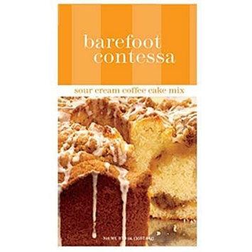 Barefoot Contessa Pantry Sour Cream Coffee Cake Mix