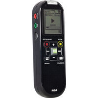 Audiovox Corp. RCA Digital Voice Recorder 2GB