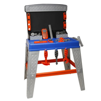 My Very Own Workbench Playset by American Plastic Toys