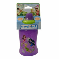 The First Years Spill Proof Soft Spout Sippy Cup