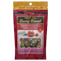 Seapoint Farms Edamame Berry Blend Infusion