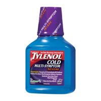 Tylenol® Cold Multi Symptom Severe Liquid