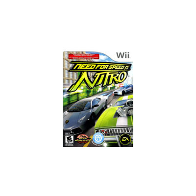 Electronic Arts Need for Speed  Nitro