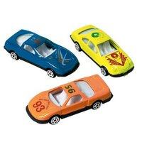 Buy Seasons Die Cast Cars Assortment - 12ct