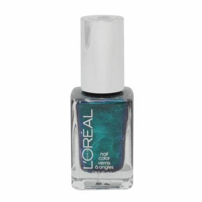 Loreal Limited Edition Project Runaway Nail Polish - 791 The Muse's Attitude