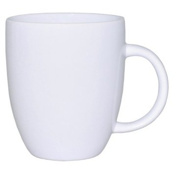 Threshold Porcelain Coffee Mug - White