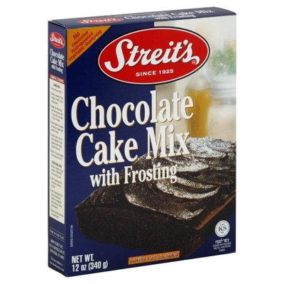 Manischewitz Mix Cake Choc - Pack of 12 - SPPu128900