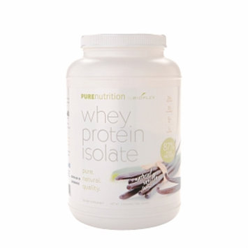 Pure Nutrition Whey Protein Isolate