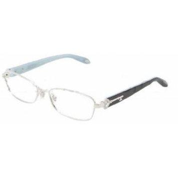 Tiffany & Co TF1061B Eyeglasses (6001) Silver, 52 mm