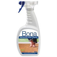 Bona Kemi 32 Oz Spray Bottle Hard Wood Cleaner