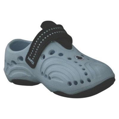 Toddler Boy's USA Dawgs Premium Spirit Shoes - Blue/Navy 3