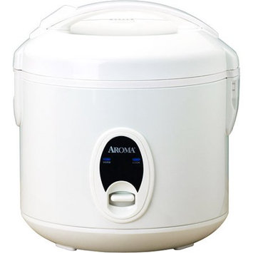 Aroma Electronic 4-Cup Dry Rice Cooker
