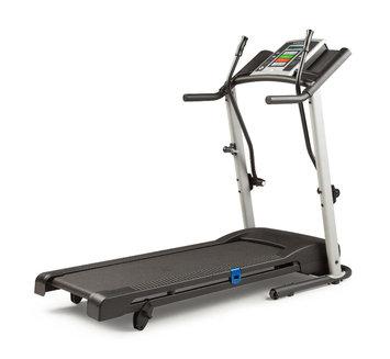 Icon Health & Fitness, Inc. Weslo 5.2T Crosswalk Treadmill - ICON HEALTH AND FITNESS, INC.