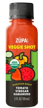 ZÜPA NOMA Tomato Vinegar Habanero Shot