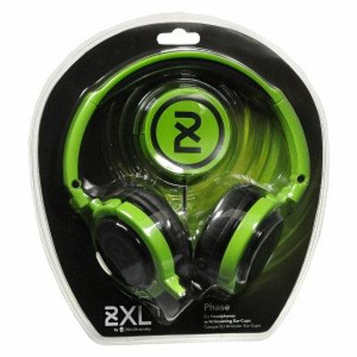 2XL by Skullcandy Headphone, Green, 1 ea