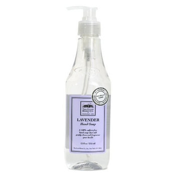 The Good Home Co. Hand Soap, Lavender, 12 Ounce
