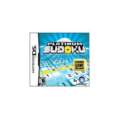 UbiSoft Platium Sudoku