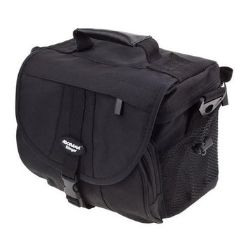 Slinger Photo Video Bag - Black