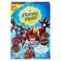 Nabisco Honey Maid Mondelez Avengers Chocolate