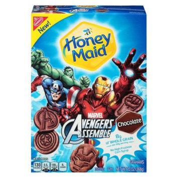 Mondelez 13 oz Honey Maid Avengers Chocolate