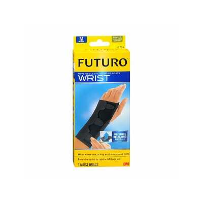 FUTURO Splint Wrist Brace