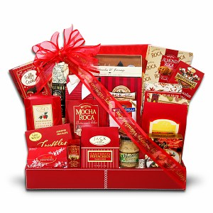 Alder Creek Gifts Love to Share