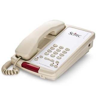 Cetis IS-PS-08ASH 80011 Corded Telephone