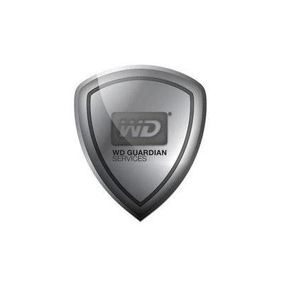 Wd Retail Wd Guardian Pro 1 Yr Plan HEC0MLV93-1610