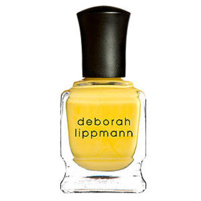 Deborah Lippmann Summer Nail Collection Walking On Sunshine 0.50 oz
