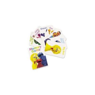 Amscan 220675 Sesame Street Party Memory Game