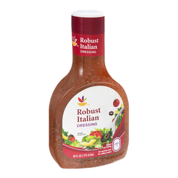 Ahold Robust Italian Dressing