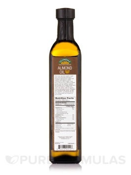 Almond Oil Ellyndale Organics 16.9 oz Oil
