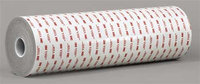 3M Double Sided VHB Tape (1 in x 36yd, Gray). Model: 4941