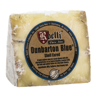 Roelli Cheese Haus Dunbarton Blue Shelf Cured