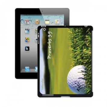 Believetek Golf Trust iPad2 and New Case