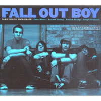 Fueled By Ramen Fall Out Boy - Take This To Your Grave