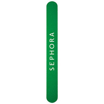 SEPHORA COLLECTION Colorful Nail File Green