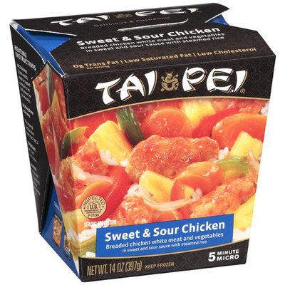 Tai Pei Sweet & Sour Chicken, 14 oz