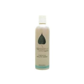Miessence Freshening Mouth Wash - Certified Organic
