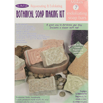 Life Of The Party Bar Soap Kit