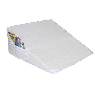 Rose Healthcare Space Saver Wedge with Pocket