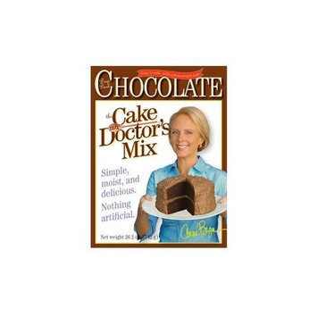 The Cake Doctor's Chocolate Cake Mix (26.2 oz) 1 Box