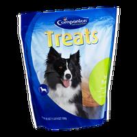 Companion Snack Sticks Dog Treats Beef Flavor