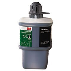 3M Neutral Quat Disinfecting Cleaner (Size2L). Model: 23L